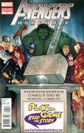 Avengers Assemble (2012) 1WORTHYPLAYTHE