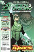 Green Lantern Flashpoint Special (2011) FCBD 1HEROES