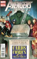 Avengers Assemble (2012) 1WORTHYCC&C
