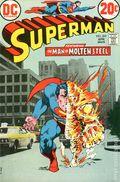 Superman (1939 1st Series) 263