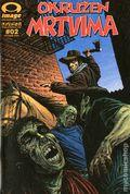 Walking Dead: Okruzen Mrtvima/ Invincible: Nepobedivi (2004) Serbian 2