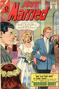Just Married (1958) 45