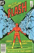 Flash (1959 1st Series DC) Mark Jewelers 347MJ