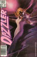 Dazzler (1981) Mark Jewelers 28MJ