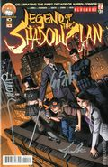 Legend of the Shadow Clan (2013 Aspen) 2ASIGNED