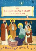 Christmas Story Cut-Out Book (1951) 393