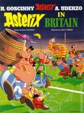 Asterix In Britain GN (2004 Sterling) 1st Revised Edition 1-1ST