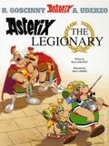 Asterix The Legionary GN (2004 Sterling) Revised Edition 1-1ST