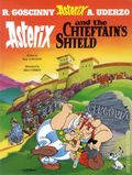 Asterix and the Chieftain's Shield GN (2004 Sterling) Revised Edition 1-1ST