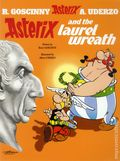 Asterix and the Laurel Wreath GN (2004 Sterling) Revised Edition 1-1ST