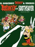 Asterix and the Soothsayer GN (2004 Sterling) Revised Edition 1-1ST