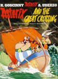 Asterix and the Great Crossing GN (2004 Sterling) Revised Edition 1-1ST