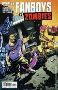 Fanboys vs. Zombies (2012 Boom) 11B