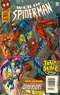 Web of Spider-Man (1985 1st Series) 129N