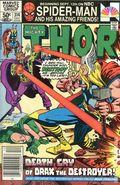Thor (1962-1996 1st Series) Mark Jewelers 314MJ