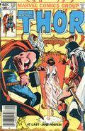 Thor (1962-1996 1st Series) Mark Jewelers 335MJ
