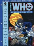Who's Who in the DC Universe (1990 Loose-Leaf Edition) 8