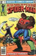 Spectacular Spider-Man (1976 1st Series) Mark Jewelers 53MJ