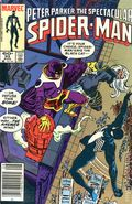 Spectacular Spider-Man (1976 1st Series) Mark Jewelers 93MJ
