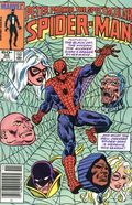 Spectacular Spider-Man (1976 1st Series) Mark Jewelers 96MJ