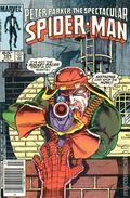 Spectacular Spider-Man (1976 1st Series) Mark Jewelers 104MJ