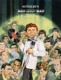 Sotheby's MAD About MAD: 30 Years of Original MAD Art SC (1995) 1-1ST