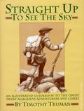 Straight Up To See the Sky HC (1991 Eclipse) 1-1ST