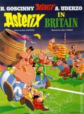 Asterix In Britain GN (2004 Sterling) 1st Revised Edition 1-REP