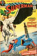 Superman (1939 1st Series) 249
