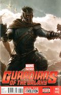 Guardians of the Galaxy (2013 3rd Series) 3D