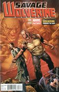 Savage Wolverine (2013) 6D