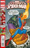 Ultimate Spider-Man (2012 Marvel Universe) 12A