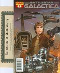 Battlestar Galactica Classic (2006) 1E