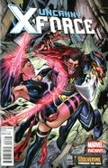 Uncanny X-Force (2013 2nd Series) 6B