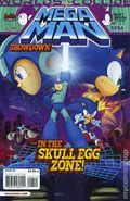 Mega Man (2011 Archie) 26A
