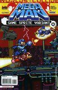 Mega Man (2011 Archie) 26B