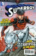 Superboy (2011 5th Series) 21