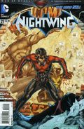Nightwing (2011 2nd Series) 21