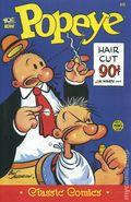 Classic Popeye (2012 IDW) 11