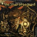 Stuff of Legend Toy Collector (2012 Th3rd World Studios) 5