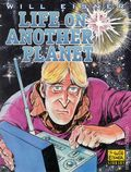 Life on Another Planet GN (1995 Kitchen Sink) The Will Eisner Library 1-1ST