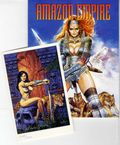 Amazon Empire: A Gallery Girls Collection SC (1996 SQP) 1S-1ST