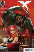 X (2013 Dark Horse) 2