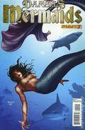 Damsels Mermaids (2013 Dynamite) 2
