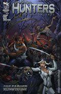 Grimm Fairy Tales Hunters Shadowlands (2013 Zenescope) 2A