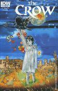 Crow Curare (2013 IDW) 1SUB