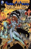 StormWatch TPB (2013-2014 DC) By Warren Ellis 1-1ST