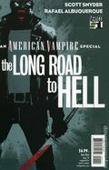 American Vampire The Long Road To Hell (2013) 1A
