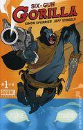 Six Gun Gorilla (2013 Boom) 1A