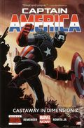 Captain America HC (2013-2014 Marvel NOW) 1-1ST